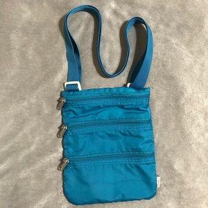 Eddie Bauer cross body mini bag